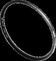 NiSi Pro Nano HUC - Filtro polarizzatore - 55 mm - Nero