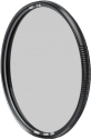NiSi Circular Pro Nano - Polarisationsfilter - 77 mm - Schwarz