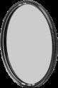 NiSi Circular Pro Nano - Filtro polarizzatore - 82 mm - Nero
