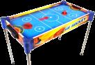 ambassador Air-Hockey-Tisch - 2 in 1 - 82 cm
