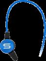 SOUL FLEX 2 - In-Ear kopfhörer - 3-facher Tragekomfort - Blau