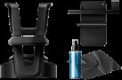 PIRANHA Starter Pack (for PS4 VR), Schwarz