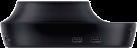 PIRANHA PSVR Charge Stand (für PS4 VR), Schwarz