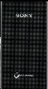 SONY CP-V5A, schwarz