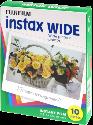 FUJIFILM Instax Color 1x 10 Blatt