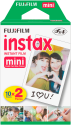FUJIFILM Instax Mini Film 10