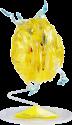 Takara Pikachu Pokemon Moncolle - Pikachu Pikachute - Figurine - Giallo