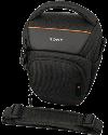 SONY LCS AMB - Housse de transport - Pour la gamme Alpha - Noir