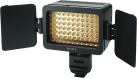 SONY HVL-LE1 - Kameraleuchte -  1800 Lux - Schwarz