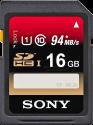 SONY SF16UX SDHC 16GB