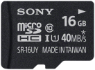 SONY SR16UYA Carte mémoire flash, 16 Go