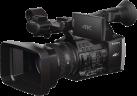 SONY FDR-AX1 - Professionelle Handycam - 4K UHD-Auflösung - Schwarz