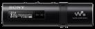SONY NWZ-B183F, 4GB, nero