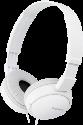 SONY MDR-ZX110, bianco