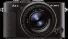 SONY Cyber-shot DSC-RX1R - Digitalkamera - 24.3 MP - Schwarz