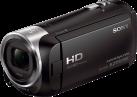 SONY Handycam HDR-CX240E, schwarz