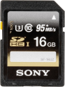 SONY Professional - Carte mémoire SD - 16 GB