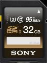 SONY Professional - SD Speicherkarte - 32 GB