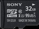 SONY SR-32UXA