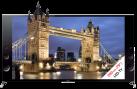 SONY KD 79X9505B, LCD/LED TV, 79, 800 Hz, Schwarz