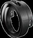 SONY AKA-HLP1 - Objektivdeckel - Für HDR-AS100 - Schwarz
