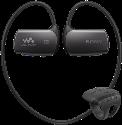 SONY Walkman NWZ-WS613, schwarz