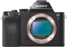SONY α7s (Alpha 7s) ILCE-7S, 12.2MP, Nero