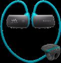 SONY Walkman NWZ-WS613, blau