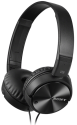 SONY MDR-ZX110NA, noir