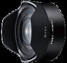 Sony VCL-ECF2, schwarz