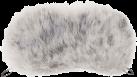 TASCAM WS-11 - Windschutz - Für Recorder der DR-Serie - Grau