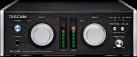 TASCAM UH-7000 - High-end USB audio interface - 15 kΩ - Nero