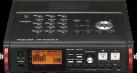 TASCAM DR-680MKII - Tragbarer Mehrspurrecorder - Gleichzeitige Aufnahme von bis zu acht Spuren mit 96 kHz und 24 Bit - Schwarz