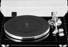 TEAC TN-300 - Plattenspieler - Geschwindigkeit 33⅓, 45 rpm - Schwarz
