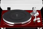 TEAC TN-300 - Plattenspieler - Geschwindigkeit 33⅓, 45 rpm - Kirsche