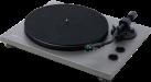 TEAC TN-400BT - Analoger Plattenspieler - mit Bluetooth - Silber