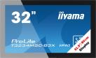 iiyama PROLITE - AMVA3 Edge LED Monitor - 31.5 / 80 cm - Schwarz