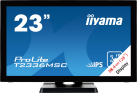 iiyama PROLITE - IPS LED Monitor - 23 / 58.4 cm - Schwarz