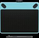 Wacom Intuos Draw - Grafiktablet - Small - Mintblau