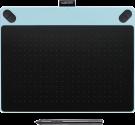 Wacom Intuos Art - Grafiktablet - Medium - Mintblau