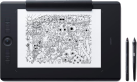 wacom Intuos Pro Paper Large - Grafiktablet - Drucksensitiv - Schwarz