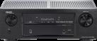 DENON AVR-X520BT - AV-Receiver - 4K Ultra HD - Schwarz