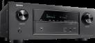 DENON AVR-X2300W - 7.2 AV-Receiver - 7x 145 Watt - Schwarz
