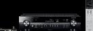 Yamaha RX-AS710D, schwarz