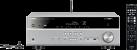 Yamaha RX-V481D - 5.1 AV-Receiver - DAB/DAB+ - Silber