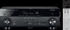 Yamaha MusicCast RX-A660 - Verstärker - Wi-Fi - Schwarz