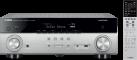Yamaha MusicCast RX-A660 - Verstärker - AirPlay - Silber