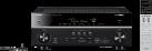 Yamaha RX-V781 - 7.2 AV-Receiver - Wi-Fi - Schwarz