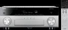 Yamaha MusicCast RX-A860 - Verstärker - AirPlay - Silber