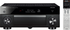 Yamaha MusicCast RX-A1060 - amplificatori - AirPlay - nero